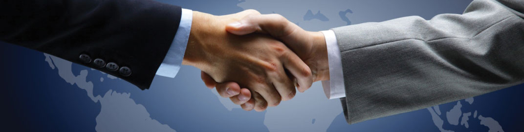 Building partnerships - Ray Pharmaceuticals