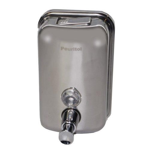 Peuritol dispenser steel_800