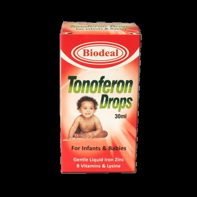 Tonoferon Drops 1