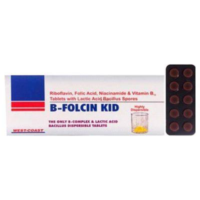 B-FOLCIN-KIDS