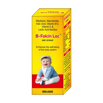 B-FOLCIN-LAc