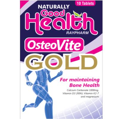 Osteovite Gold-3