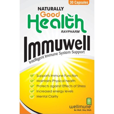 Immuwell Pack 2-1